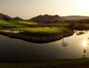 Golfparatiisi Hua Hin