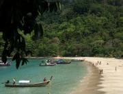Ko Mookin Farang Beachilla