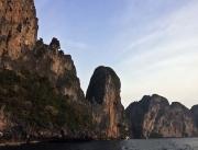 Koh Phi Phin satumaiset maisemat