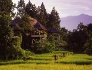 Luksusta Chiang Maissa