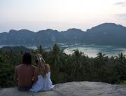Romanttinen Koh Phi Phi