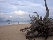 Salainen saari Ko Bulon Lee