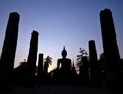 Tarunhohtoinen Sukhothai