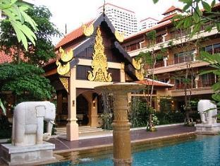 Avalon Beach Pattaya