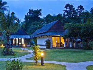 Nana Beach Chumphon Thaimaa