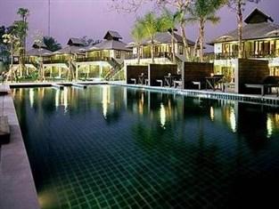 Quarter Hotel Pai Thaimaa