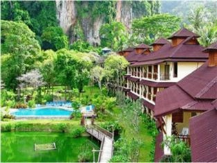 Railay Princess Resort Krabi