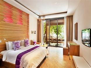 Sai Kaew Beach Resort Koh Samet Thaimaa