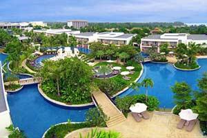 Sheraton Cha-Am Thaimaa loistava uima-allas