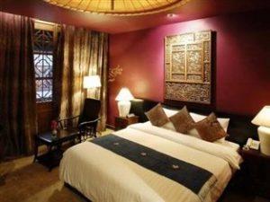Sukhothai Thaimaa Tharaburi Resort