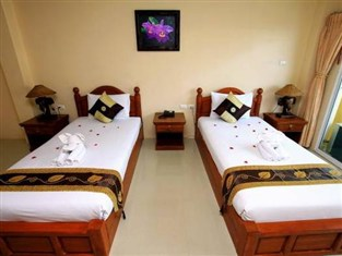 Aonang Goodwill Hotel Krabi