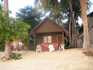 Benjamin's Hut Koh Phangan