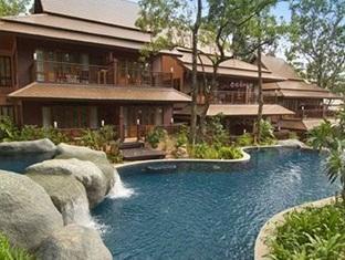 Merlin Beach Resort Khao Lak