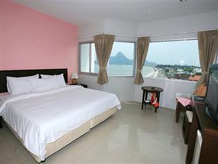 Prachuap Beach Hotel Thaimaa