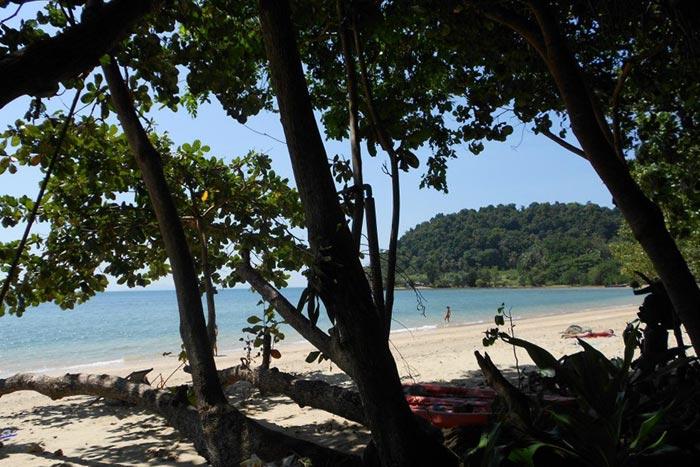 Ko Jum Thaimaa