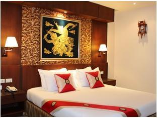 Rita Resort Pattaya
