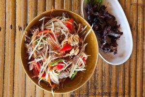 Somtam Thaimaa