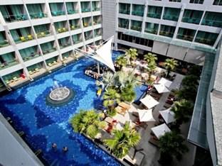 the kee hotelli phuket