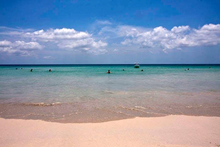 Kata Noi Phuket Thaimaa