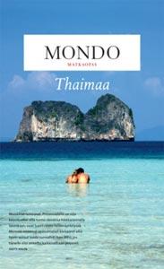 Mondo matkaopas Thaimaa
