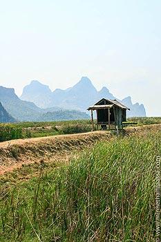 Sam Roi Yot kansallispuisto