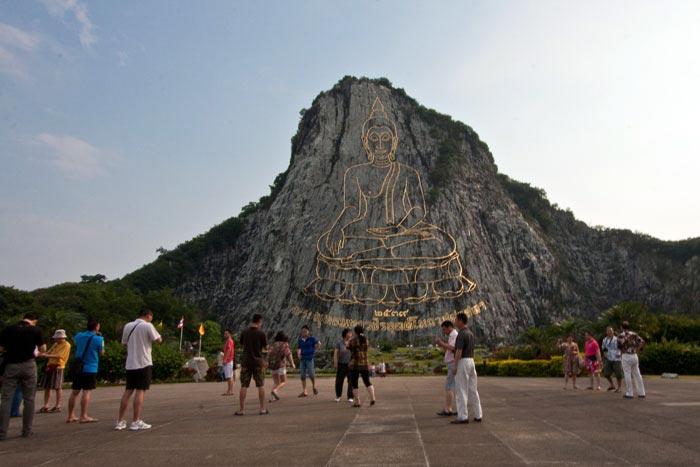Pattaya Jätti-Buddha