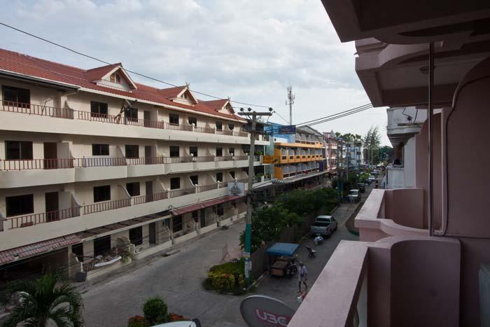 JP House Thaimaan Pattayalla