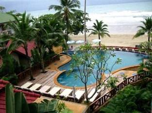 Mac Resort Hotel Chiang Mai