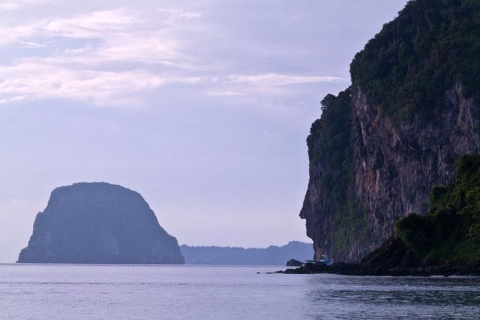 Thaimaa Ko Mook