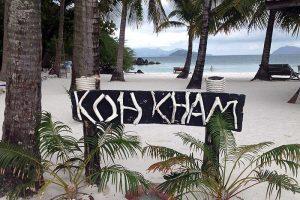 Koh Kham Thaimaa