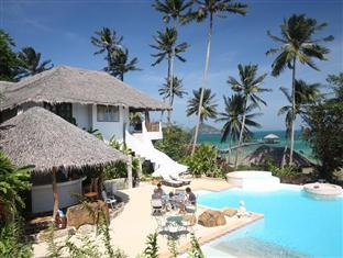 cococape resort koh mak thaimaa