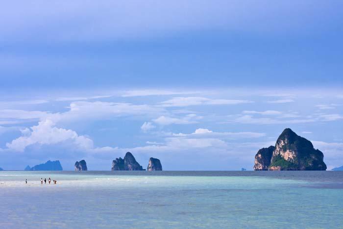 Voiko Thaimaahan Matkustaa