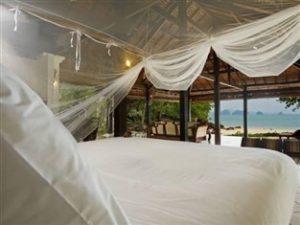 Ko Yao Island Resort Thaimaa