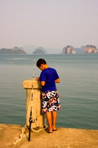 Ko Yao Noi Thaimaa