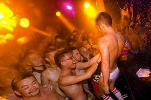 Gay Thaimaa Bangkok