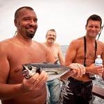 Thaimaa kalastus