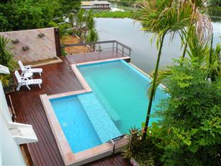 ploy guesthouse kanchanaburi