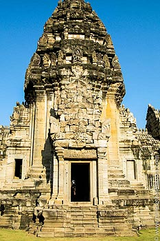 Phimai Thaimaa