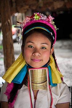 Thaimaalainen Nainen