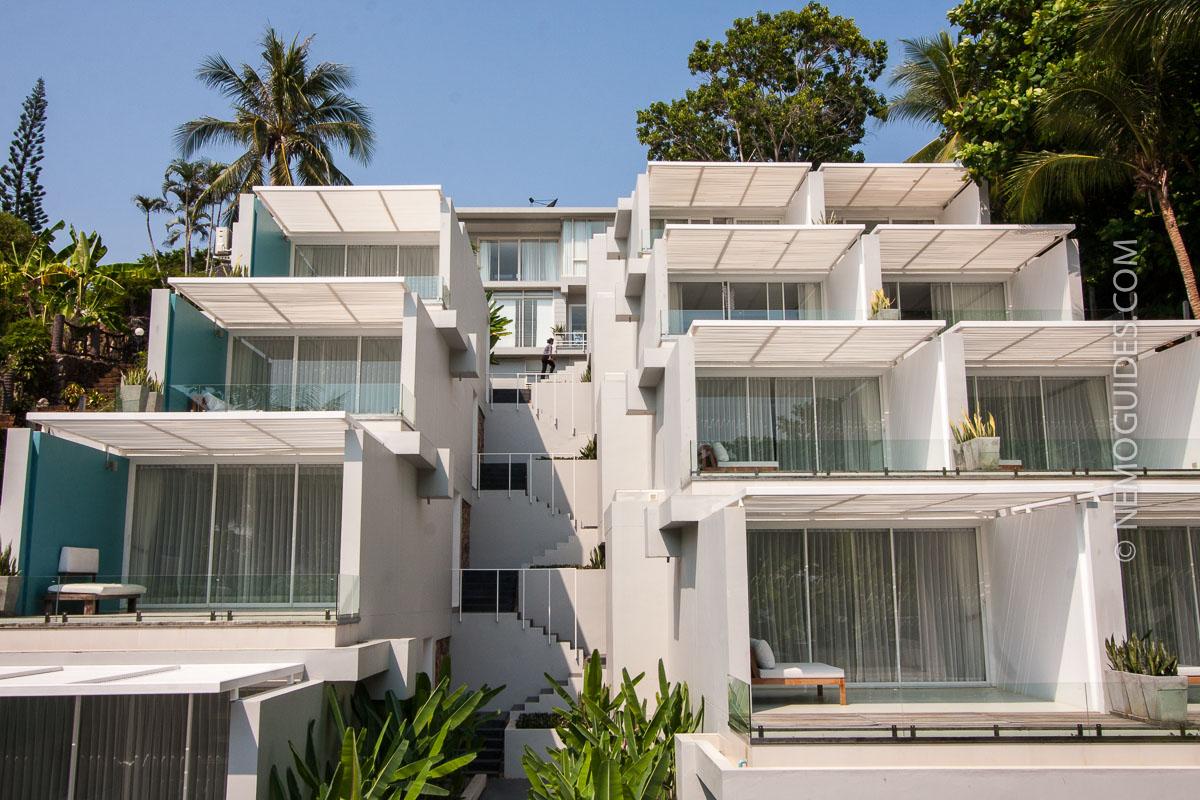 Centara Sappaya Design Resort