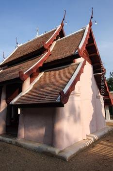 Lampang-thaimaa