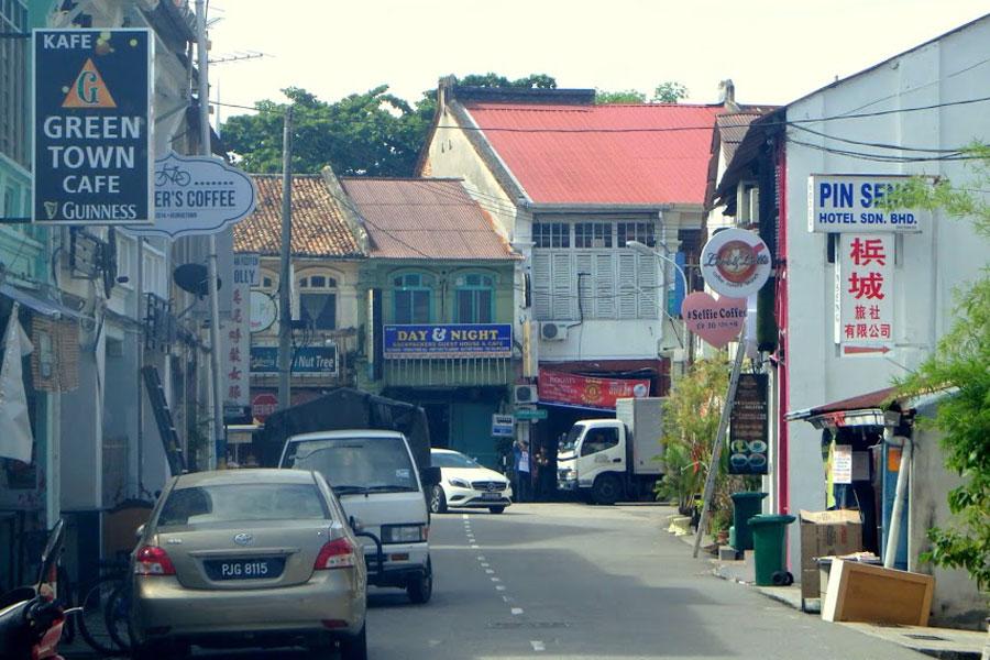 Thaimaa Viisumi 6kk